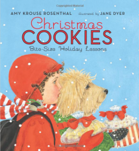 Christmas Cookies Bite-Size Holiday Lessons