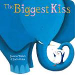 biggest kiss
