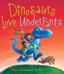 Dinosaurs Underpants