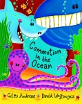 commotion ocean