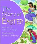 story of easter