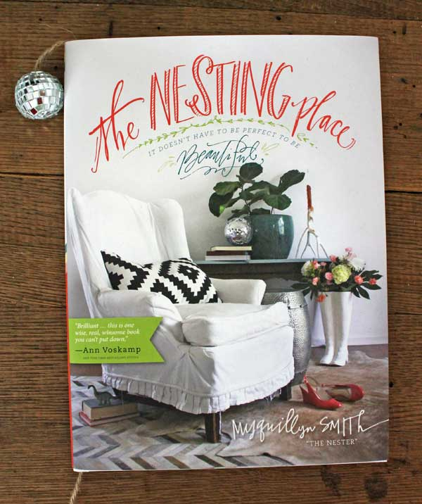 nesting-place-book